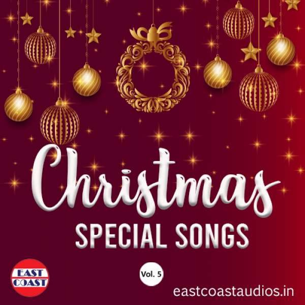 Christmas Special Songs, Vol. 5