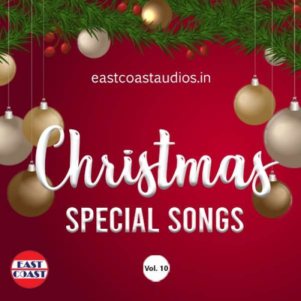 Christmas Special Songs, Vol. 10