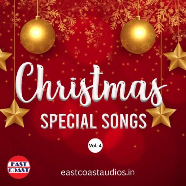 Christmas Special Songs, Vol. 4