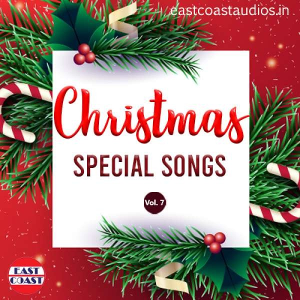 Christmas Special Songs, Vol. 7