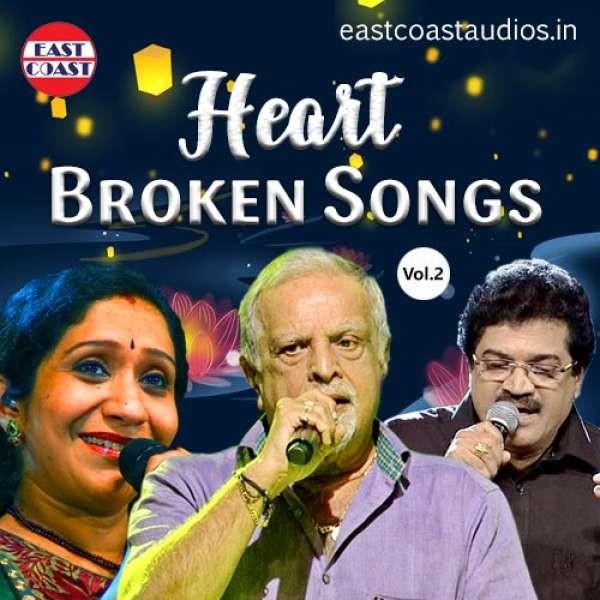 Heart Broken Songs, Vol. 2
