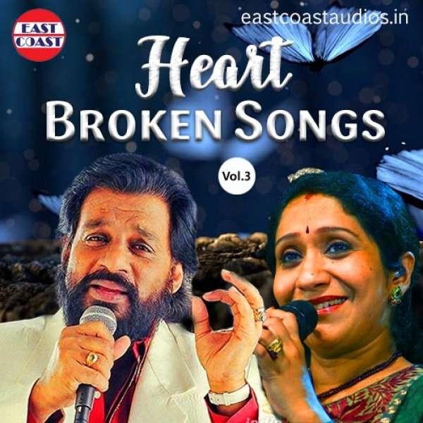 Heart Broken Songs, Vol. 3