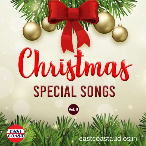 Christmas Special Songs, Vol. 9
