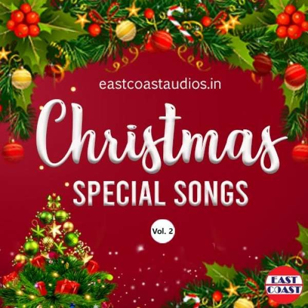 Christmas Special Songs, Vol. 2