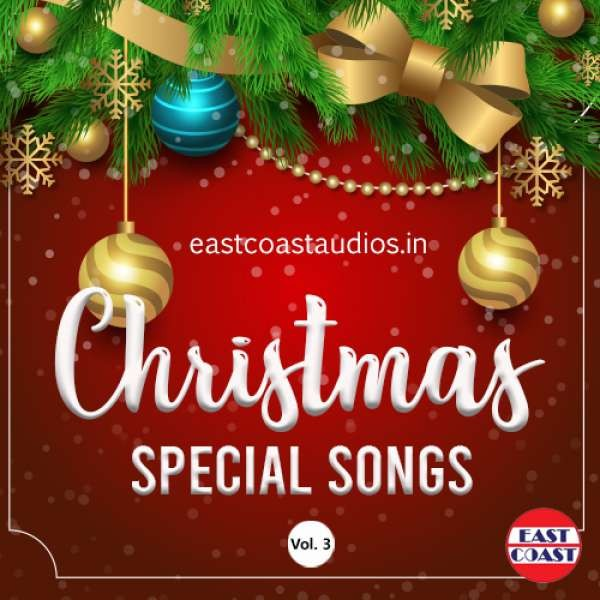 Christmas Special Songs, Vol. 3