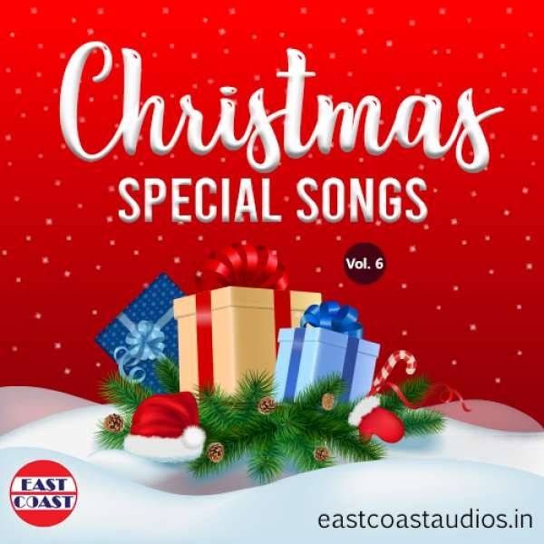 Christmas Special Songs, Vol. 6