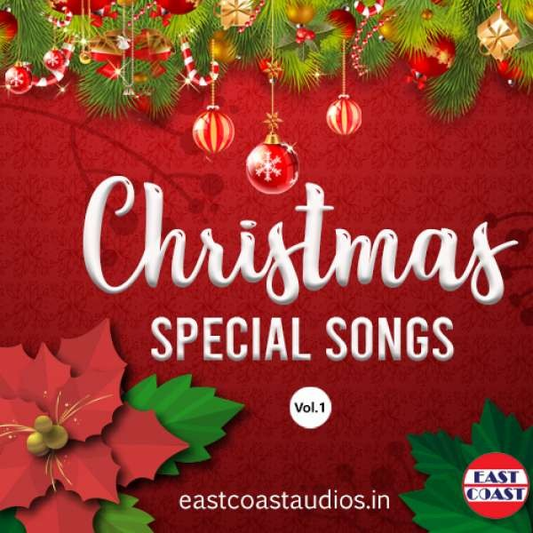Christmas Special Songs, Vol. 1